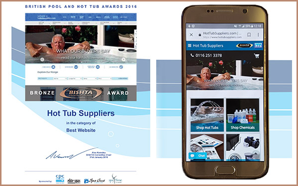 Best Hot Tub Website 2016