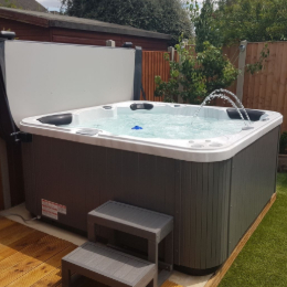 Shop Hot Tubs