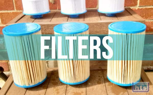 Check & Clean The Filters Regularly