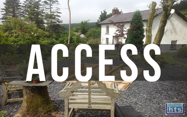 Access For Service & Maintenance