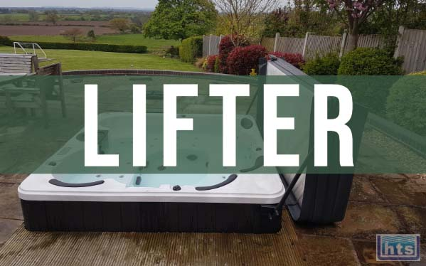 Choose The Right Spa Lifter