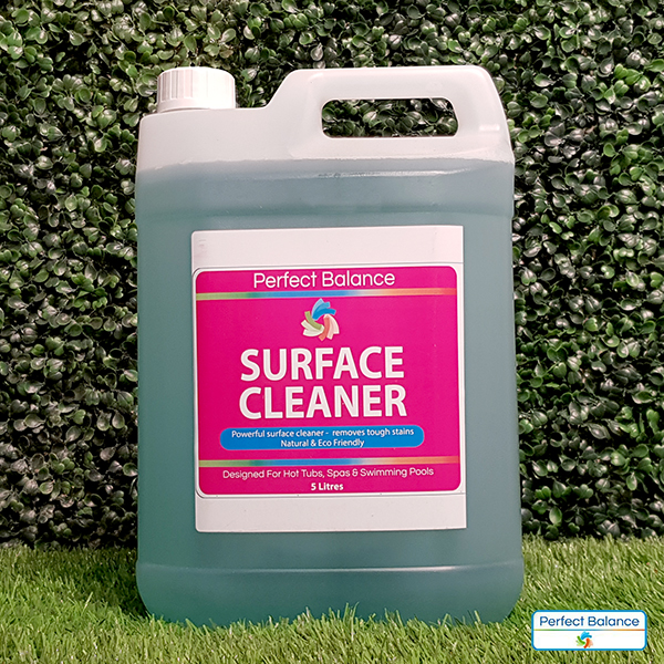 Surface Cleaner 5 x 750ml