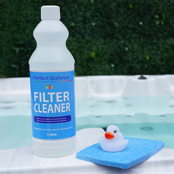 Filter Cleaner 5 x 750ml