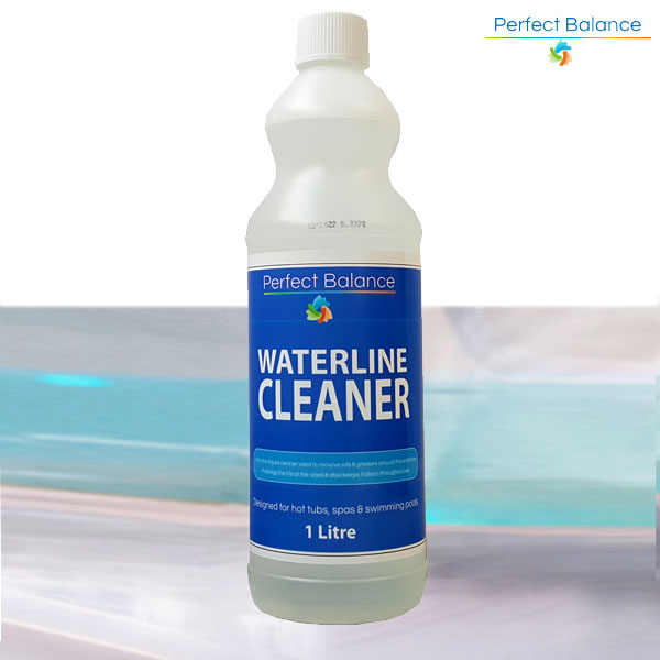 Water Line Cleaner