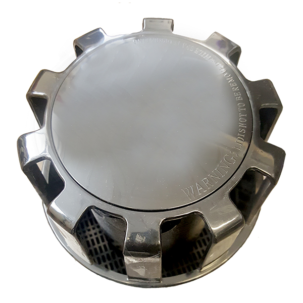 Zspas Filter Housing Cover