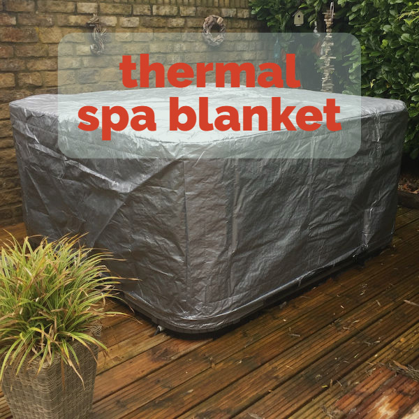 Cosy Tub Thermal Spa Blanket