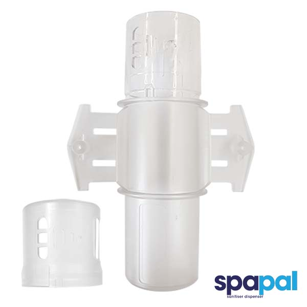 Spa Pal Chemical Feeder
