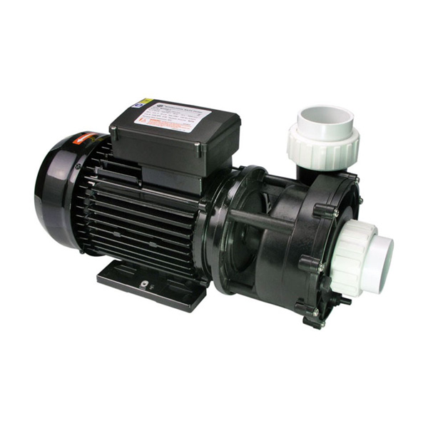 LX WP250-II Two Speed Pump