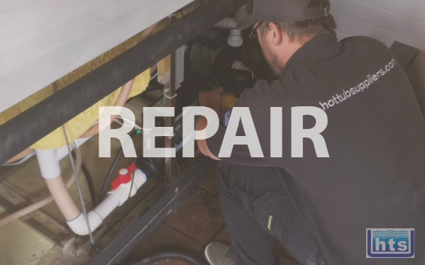 Carry Out Repairs Agreed By Customer