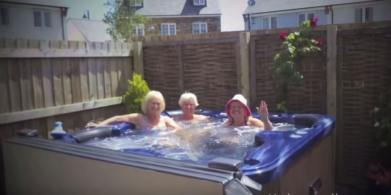 Hot Tub Preparation Video
